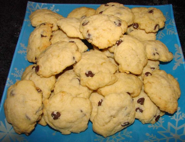 Banana Chip Cookies Recipe - Food.com