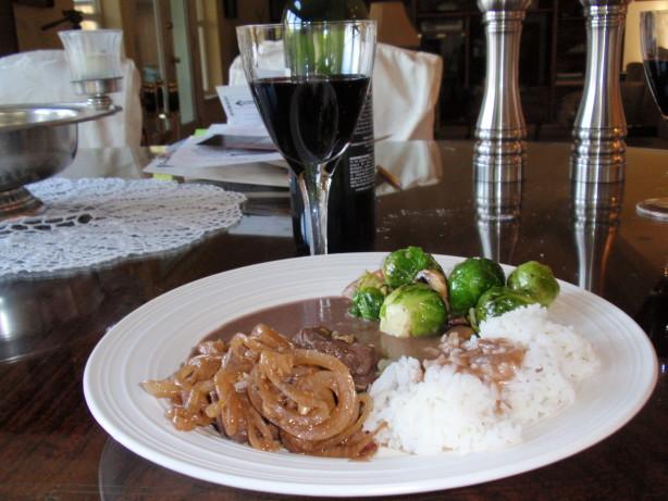 Venison Marinade Recipe - Food.com