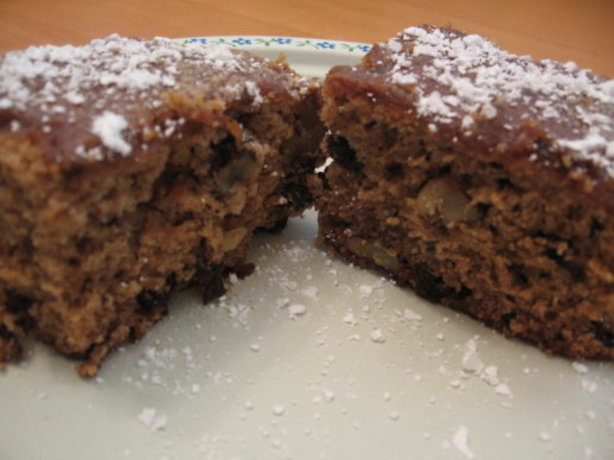 Wonderful Applesauce Spice Cake Recipe - Food.com