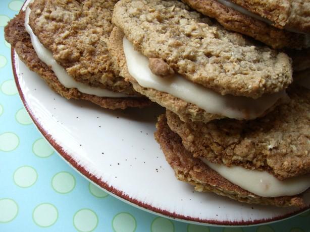 Amish Oatmeal Whoopie Pie Cookies Recipe - Food.com