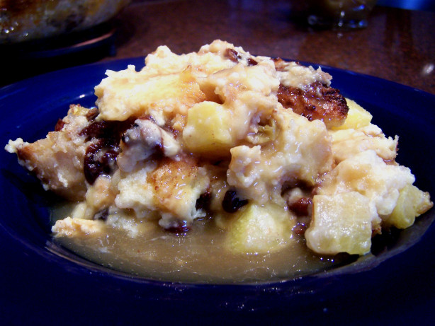 Pina Colada Bread Pudding Crock Pot Or Oven Recipe