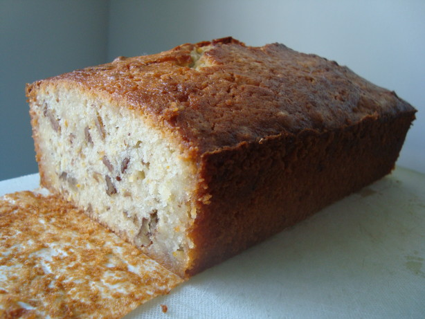 Cranberry Orange Loaf Recipe - Food.com