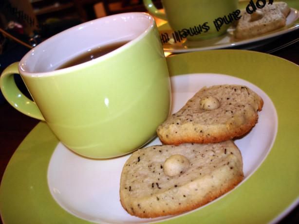 Earl Grey Tea Cookies Recipe - Food.com