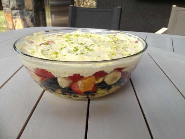 how to make a delicious fruit salad
