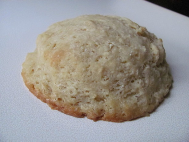 Buttermilk Angel Biscuits Recipe - Food.com