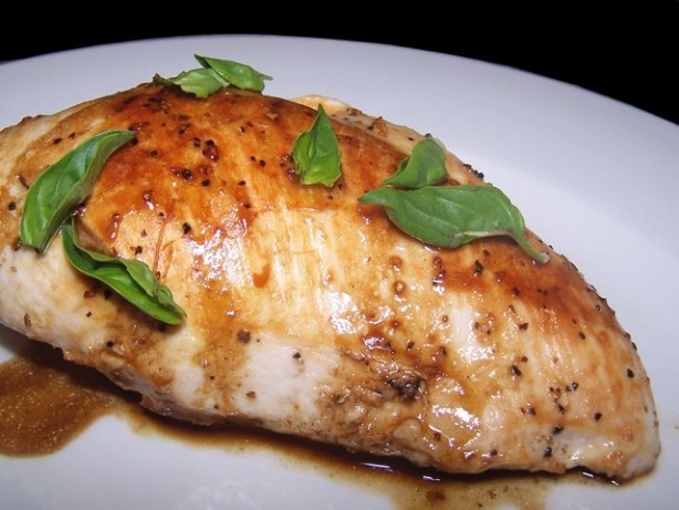 Sun-Dried Tomato, Pine Nuts And Basil Stuffed Chicken Breasts Recipe ...