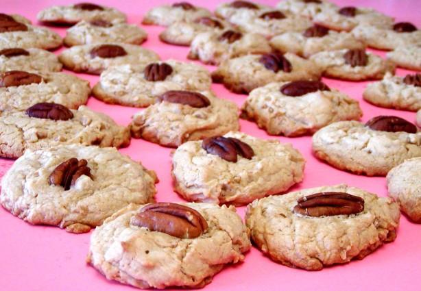 Butter Pecan Cookies Recipe - Baking.Food.com