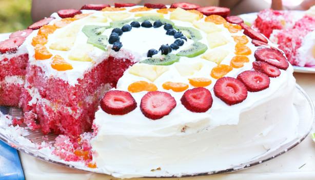 Strawberry 7 Up Cake Recipe Food Com