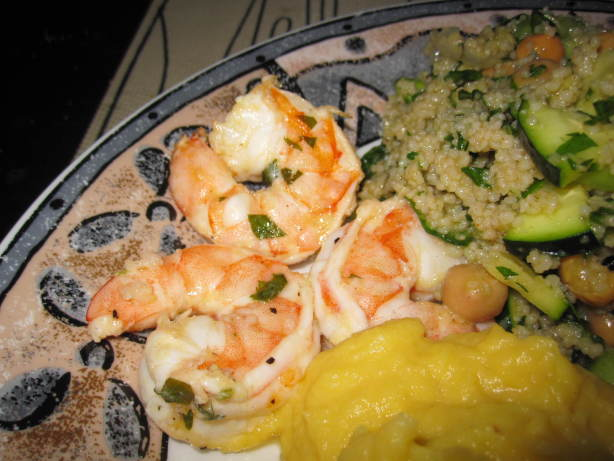 Grilled Shrimp Scampi Recipe - Food.com