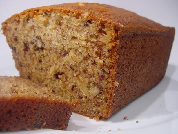 Buttermilk Banana Bread Recipe Food Com