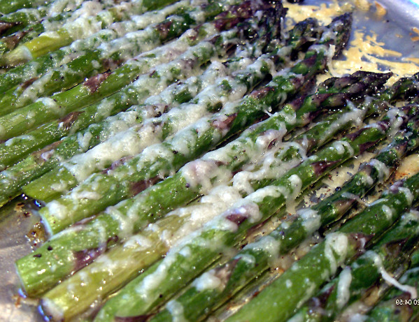 Roasted Asparagus Recipe - Food.com