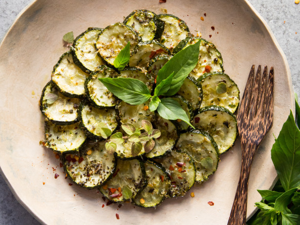 Baked Zucchini Recipe - Food.com