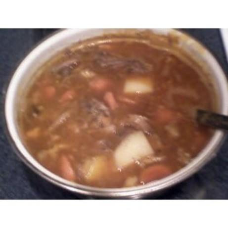 Hungarian Goulash Soup Recipe - Food.com