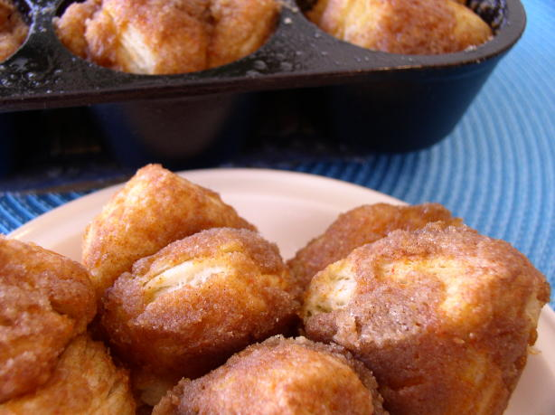Ohhhhh So Good Monkey Bread Muffins Recipe - Food.com