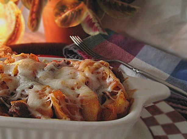 Cheesy Italian Tortellini Crock Pot) Recipe - Food.com