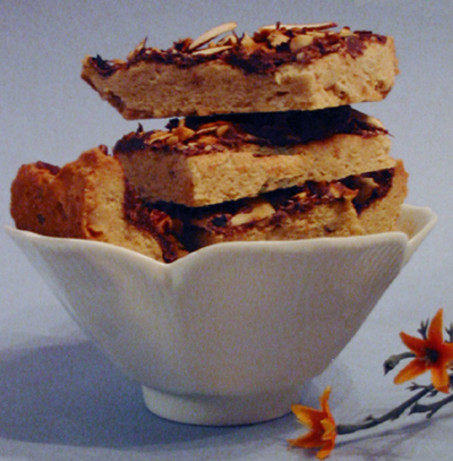 Chocolate Hazelnut Bars Recipe Baking Food Com