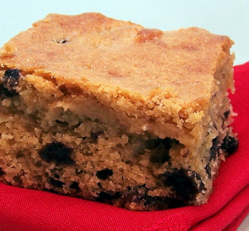 Boiled Sultana Cake Recipe