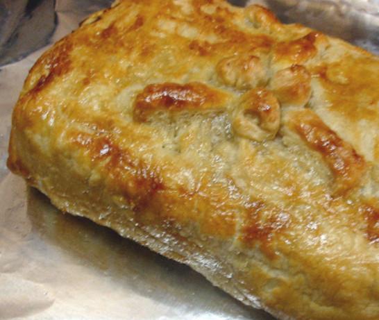 Meatloaf Wellington Recipe - Food.com