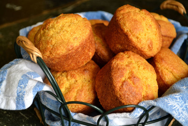 Sweet Potato Queen) Cornbread Recipe - Food.com