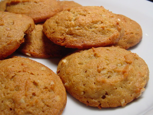 Persimmon Cookies Recipe - Food.com