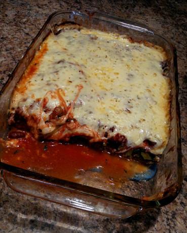 Vegetable Beef Casserole Recipe Food Com