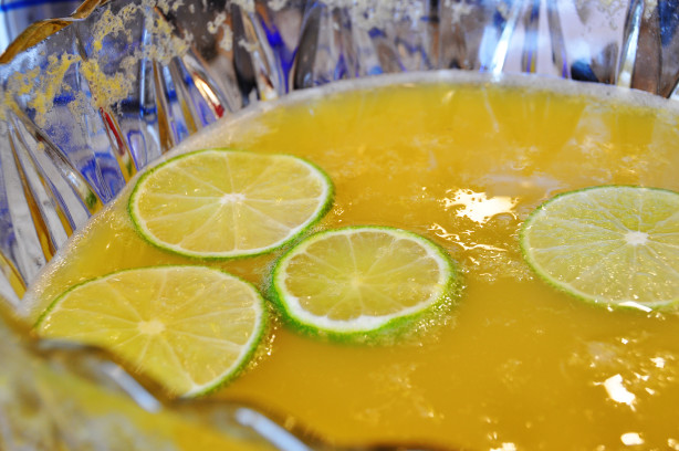 Champagne Punch Recipe - Food.com