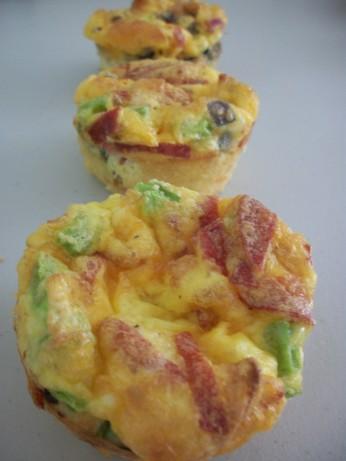 Scrambled Egg Muffins Recipe - Food.com