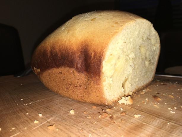 brioche in bread machine