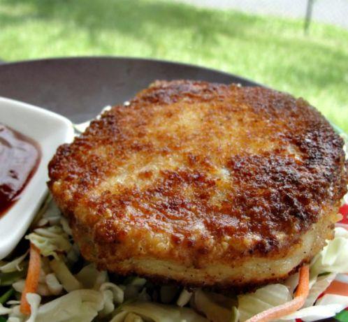 Tonkatsu Japanese Pork Cutlet) Recipe - Food.com