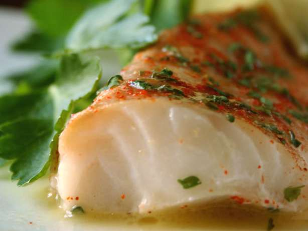 Chili lime and cumin cod recipe for How to cook cod fish in a pan