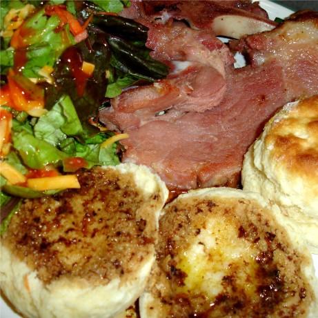 Ham And Red-Eye Gravy Recipe - Food.com