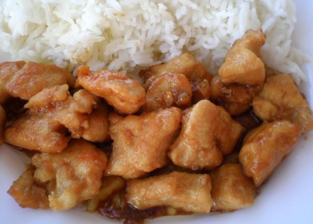 10 Minute Szechuan Chicken Recipe - Chinese.Food.com