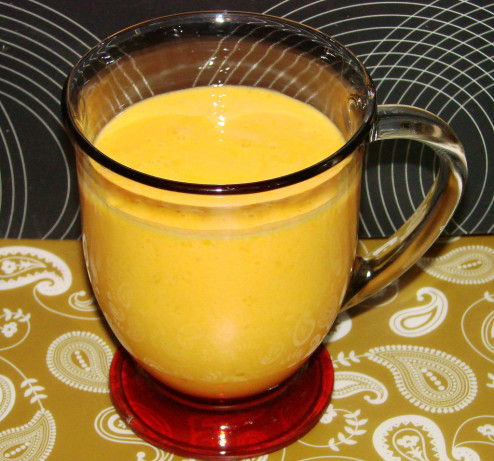 Carrot Mango Smoothie Recipe - Food.com