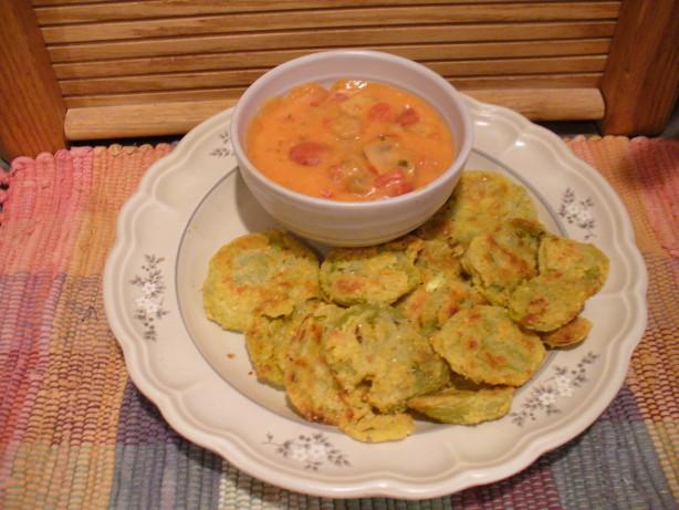 Unfried Green Tomatoes Recipe - Soul.Food.com