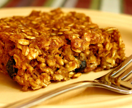Everything breakfast bar recipe for Food bar recipes