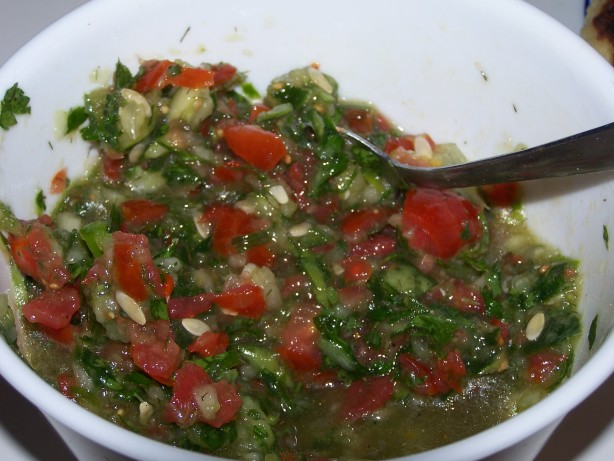 Yosis Israeli Salad Recipe - Food.com