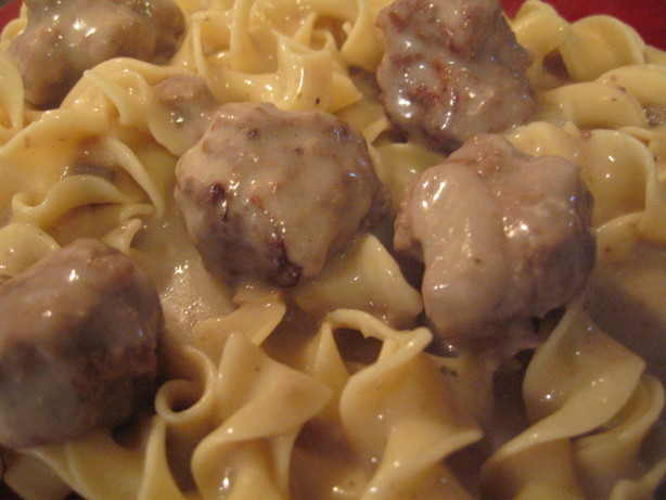 The Best Cream Mushroom Soup Meatballs Recipes on Yummly | Swedish Meatballs With Cream Of Mushroom Soup, Homemade Cream Of Mushroom Soup, Homemade Cream Of Mushroom Soup.