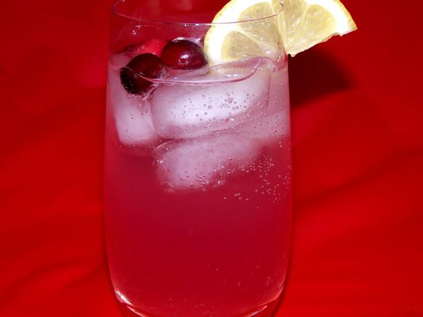 Cranberry Citrus Quencher Recipe - Food.com