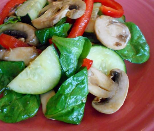 Japanese-Style Marinated Mushroom Salad Recipe - Food.com