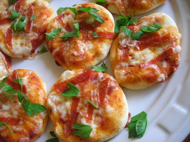 Easy Grands Cheese Pizzas Recipe