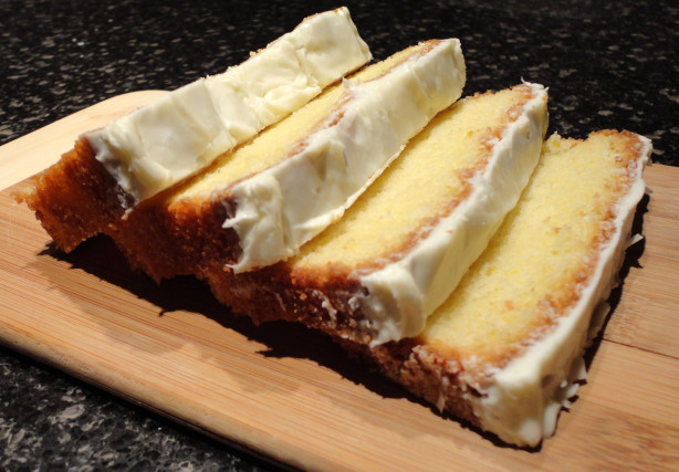 Lemon Bread Recipe - Food.com