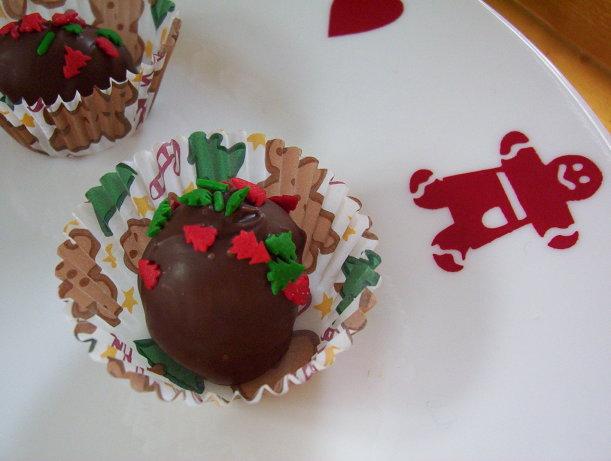Gingerbread Truffles Recipe - Food.com