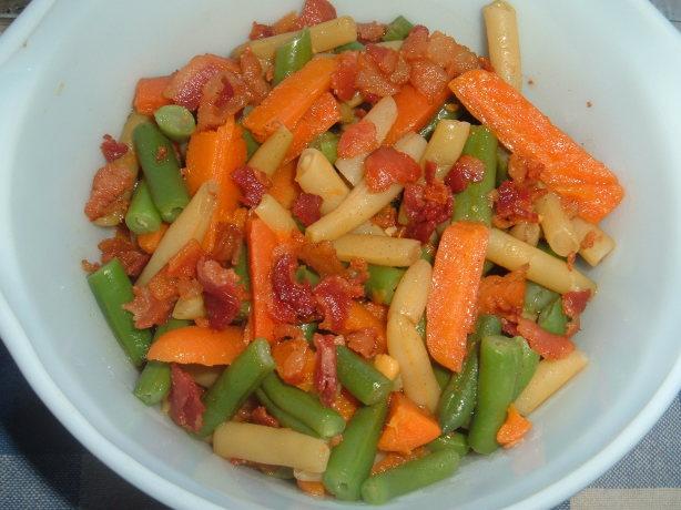 Prince Edward Island Vegetables
