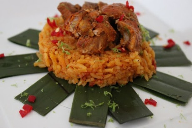 Mexican Yellow Rice Recipe - Food.com