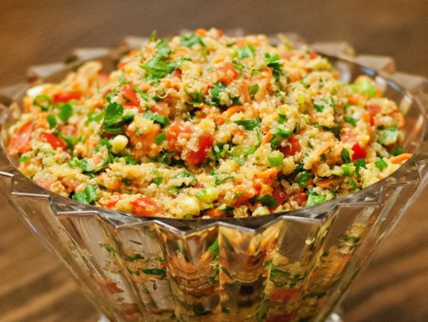 Quinoa Tabouli Recipe - Food.com