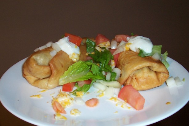 Shredded Beef Or Pork Chimichangas Recipe - Food.com