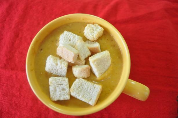Egyptian Lentil Soup Recipe - Food.com