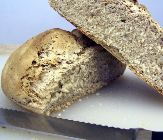 Rye Bread Recipe Sourdough: Sourdough Starter And Sourdough Rye Bread Recipe