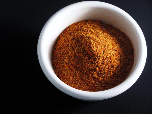 Cajun Seasoning Mix Recipe - Food.com