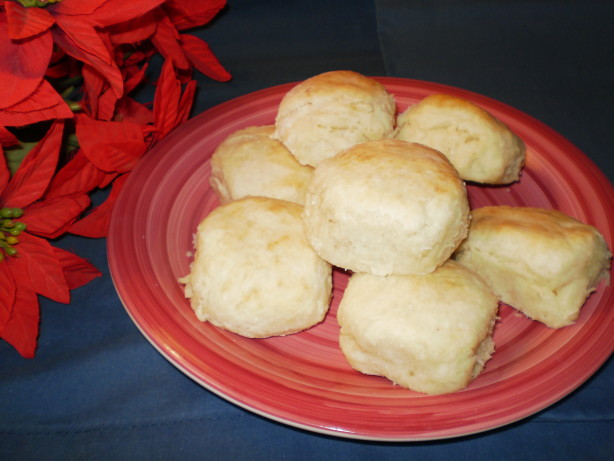 Tea Biscuits Or Pot Pie Top Crust Recipe - Food.com